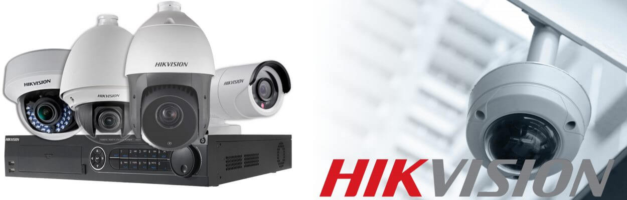 hikvision distributor in Addis Ababa